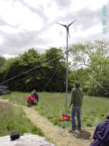 windturbine workshop-e